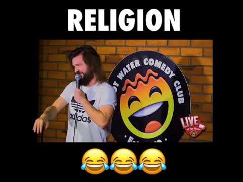 Matt Reed | Religion