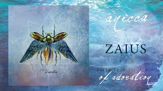 ZAIUS - ANICCA (OFFICIAL AUDIO)