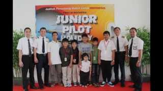 Junior Pilot (Simulator Center)
