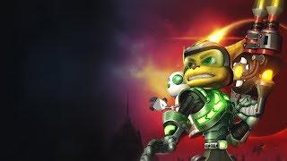 [SpeedRun] 6K Ratchet & Clank 3 Up your Arsenal - En directo [No World Record!]