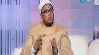 وبكرة أحلى  لقاء مع الشيخ محمد أبو بكر من علماء الأزهر والأوقاف عن