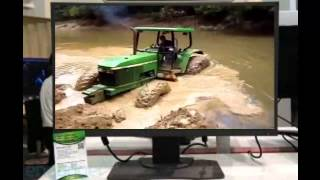 Тракторист - профи!!! приколы авто 2014