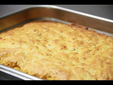 How To Make Jalapeno Cornbread