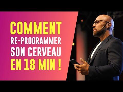 ◼︎ COMMENT RE-PROGRAMMER SON CERVEAU EN 18 MIN !