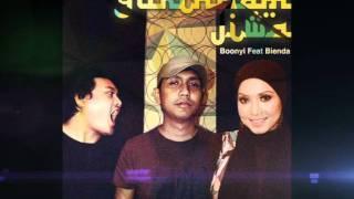 Boonyi feat Bienda - Gurindam Jiwa (Full Song)