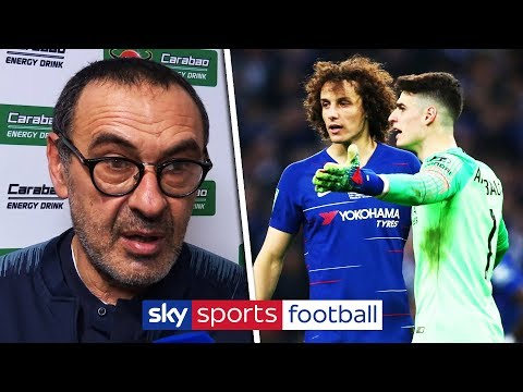 """It was a big misunderstanding!"" 
