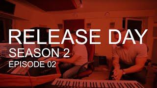 Release Day 2 - Die zweite Woche - Beatmaking mit Kingsize und Alexis Troy, On the road mit Kollegah