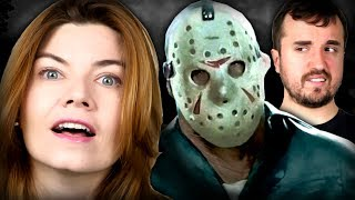 O JASON VOLTOU! - Friday the 13th: The Game