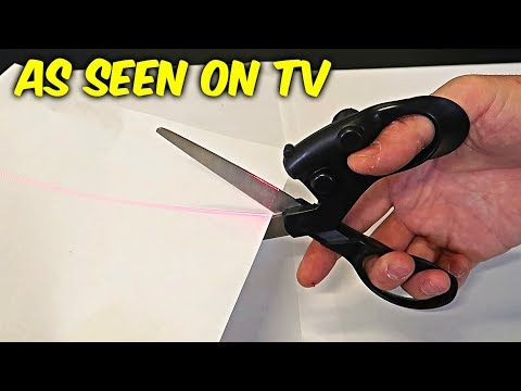 5 As Seen On TV Products put to the Test - Part 4