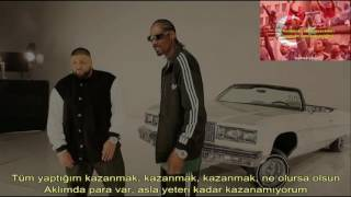 Download DJ Khaled - All I Do Is Win (Ft. Snoop Dogg, T-Pain, Ludacris & Rick Ross ) (Türkçe Altyazılı) MP3 song and Music Video
