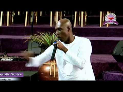 THE PROPHETIC by Prophet Kofi Oduro