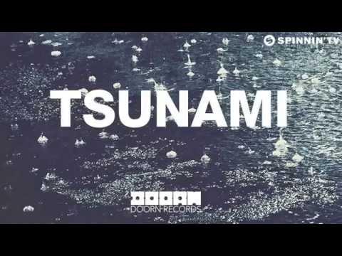 Tsunami Remix Hardstyle