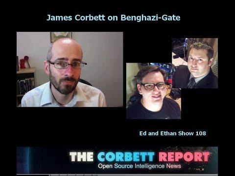 James Corbett on BenghaziGate