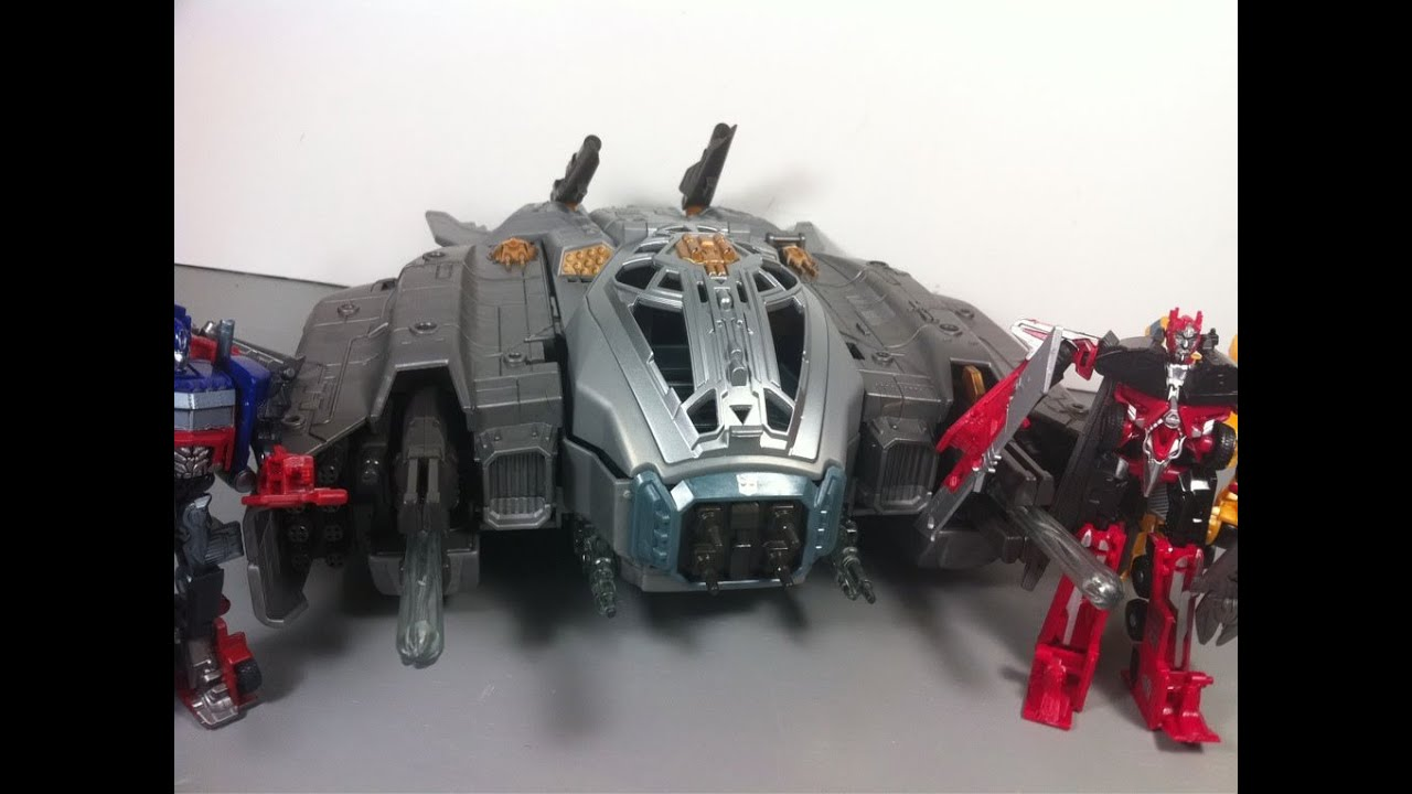 Playset Cyberverse Roller Dotm Transformers 3 Autobot Ark With Review Movie rdexoWCB