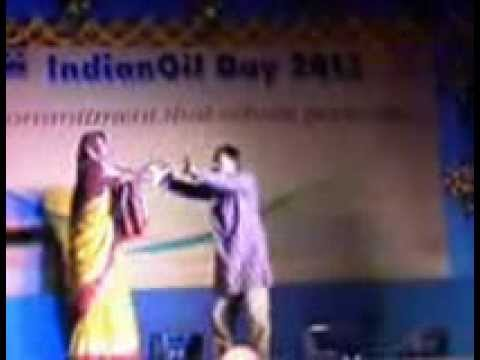 Funny Modern Ramayan by IOCL employees