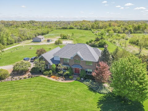 3501 S Wagner Rd, Ann Arbor - Property Aerial Video
