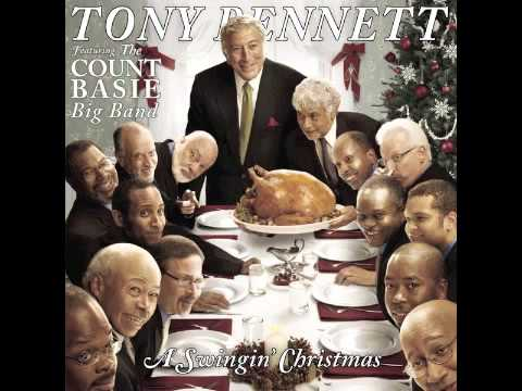 "Tony Bennett & Count Basie Band ""Christmas Time Is Here"""