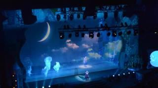 18.12.2016 Маша и Медведь + Три Богатыря. Крокус Сити Холл
