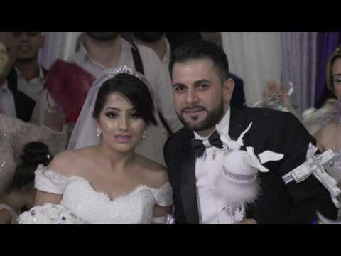 Wedding of Manhal & Manwila Auq 5, 2017 in Vancouver, BC - SvG Broadcast Live Events