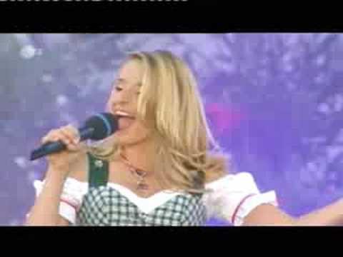 Stefanie Hertel, Ganz Einfach Was Verrucktes Tun  2008
