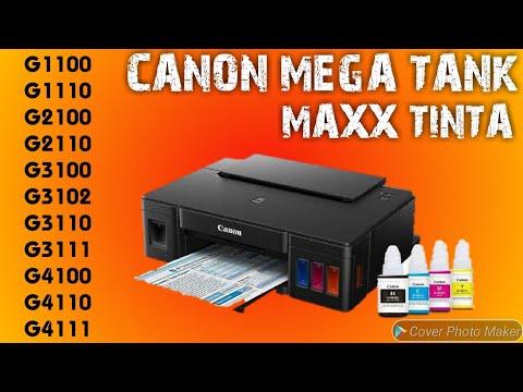 Instalar Configurar Impresora Escaner Copiadora Pixma C