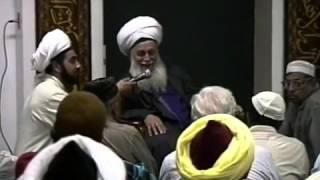 0056 - Sheikh Nazim Haqqani - April 24, 1993 - USA