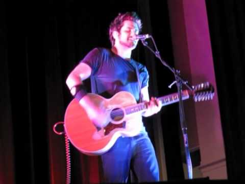 Matt Nathanson-Lucky Boy