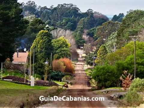 Cabañas en Sierra de los Padres - www.GuiadeCabanias.com