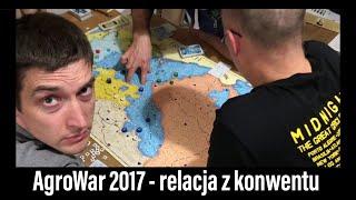 Wojennik TV # 35: AgroWar 2017 - raport z konwentu
