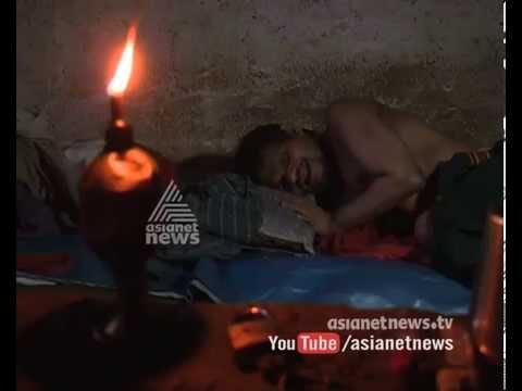 Dumb handicapped boy Pramod with father having mental illness | മകന്റെ കാല് മ�...