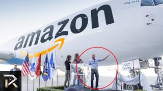 This Is How Jeff Bezos Became The Richest Man In The World