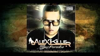 03. DEJAME SENTIR - ALEX KILLER | SEX PARADISE