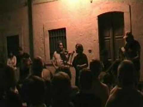Civitella Alfedena Folk Festival 2007