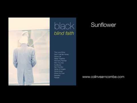 Black - Sunflower