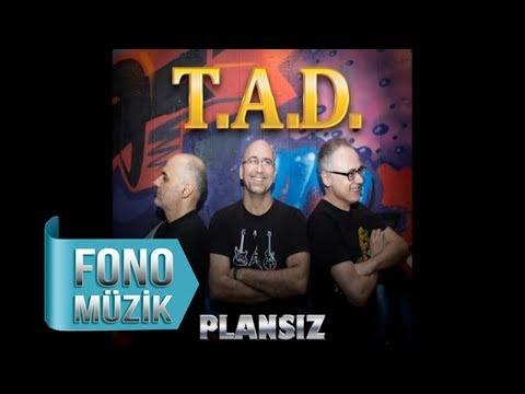 T.A.D. - Kaçış (Official Audio)