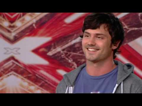 x factor 2008 seson 5 ep 3  auditions part 2