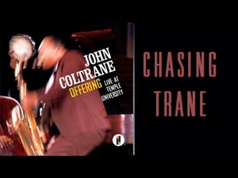 Chasing Trane - A Conversation with Yasuhiro Fujioka About John Coltrane