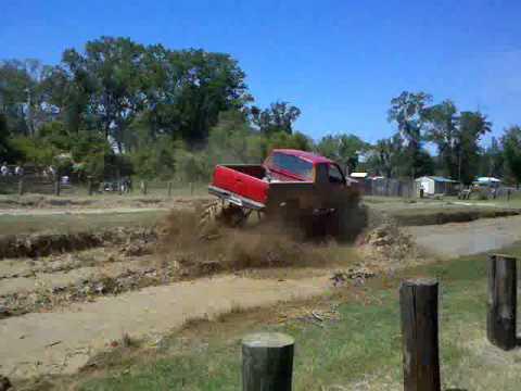 Zwolle Mud Ride Robert Bush 3 of 3