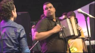 Tu Serenata + Gracias Señor (Vivo) - Martin Elias y Rolando Ochoa