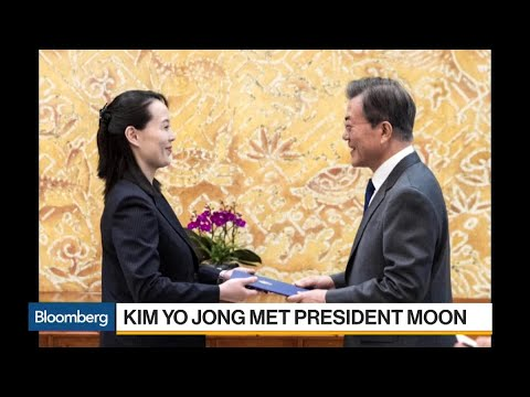 Pyongyang Reaches Out to Seoul