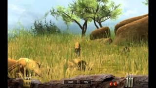 Safari Simulator PC Gameplay [Deutsch kommentiert]