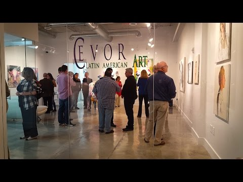 Miami - Coral Gables Gallery -