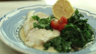 Healthy, Pan-seared Cod : Healthy Meals