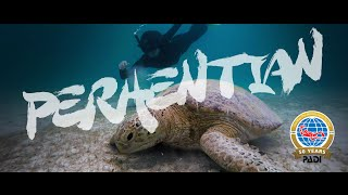 "Perhentian Islands - ""The Great Escape"" (Award-winning & Sam Kolder Inspired GoPro Film)"