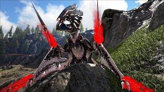 ARK SURVIVAL RAGNAROK Tập 12: Boss Pteranodon Hoa văn siêu đẹp