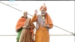 Repeat youtube video Nirankari Song. Akhiyaa nhi raziya.  Singer-  Surinder $agar, Bhagat Dhawan