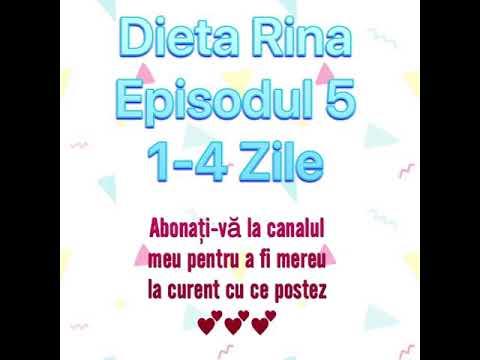 dieta rina 1