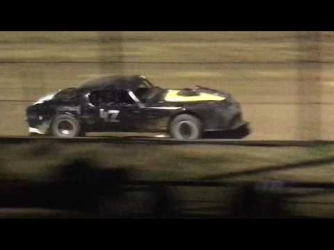 Factory Stock Feature at JMS 06-25-2016