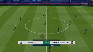 Trasmissione PS4 live di MatMat23_ITA