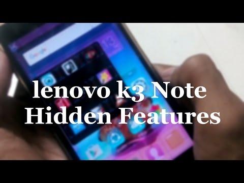 ausbrick blogg se - Lenovo K3 Note Database File